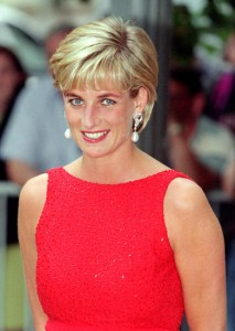 Photo by TIM ROOKE/REX (275505a) Princess Diana at the American Red Cross Charity Ball in Aid of Landmine Victims Princess Diana visit to support the American Red Cross, Washington DC, America - Jun 1997