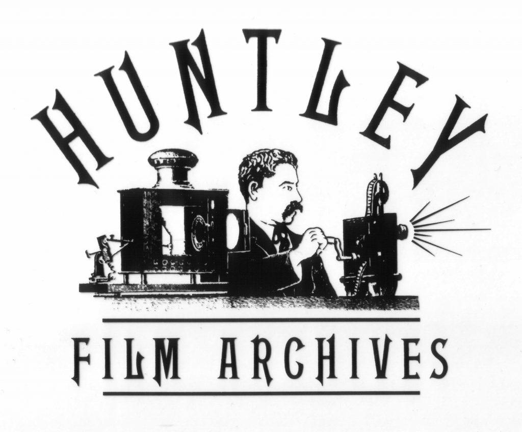 Huntley Film Archives Logo Best