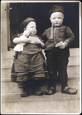 © Lewis Wickes Hine / Museum of the City of New York