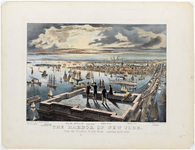 © Currier & Ives / Museum of the City of New York