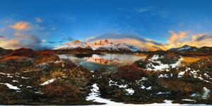 © Marcio Cabral / 360cities.net