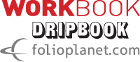 Workbook/Dripbook/Folioplanet